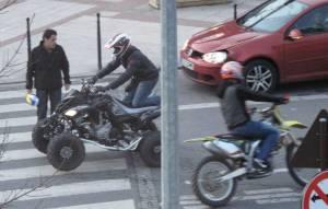 Police-française-impunité-Délinquants-à-deux-roues-rodéo-urbain