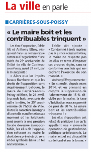 CDY 25 ANS
