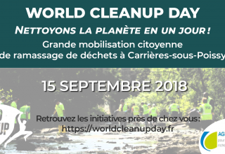 WorldCleanUpDayCSP