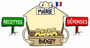 Budget primitif 2019 de la ville de Carrières-sous-Poissy : intervention prononcée par Eddie AIT dans Au Conseil municipal illustration-imagee-budget-communal1-300x159